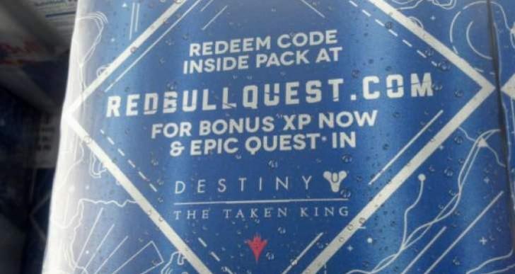 Destiny The Taken King DLC release date hype