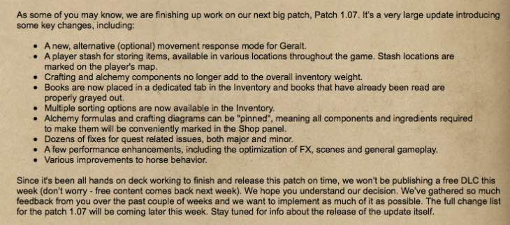 the-witcher-3-1.07-patch-notes