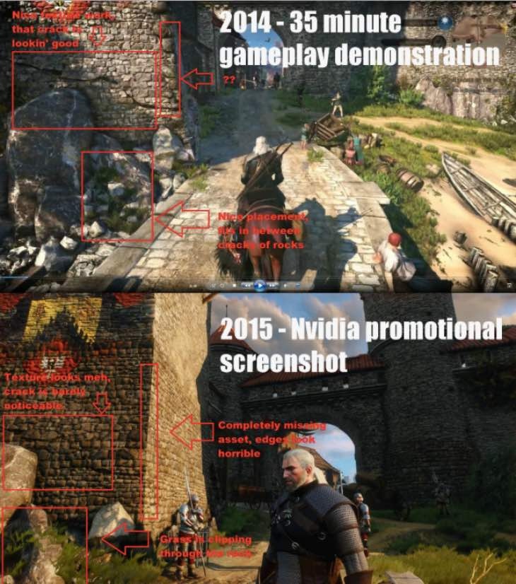 the-witcher-3-2013-vs-2015-build