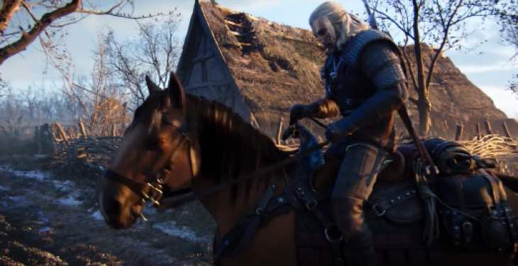 Legends Auto Sales >> The Witcher 3 graphics trailer to make you drool – Product ...
