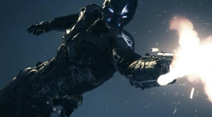 The Witcher 3 Vs Batman Arkham Knight release