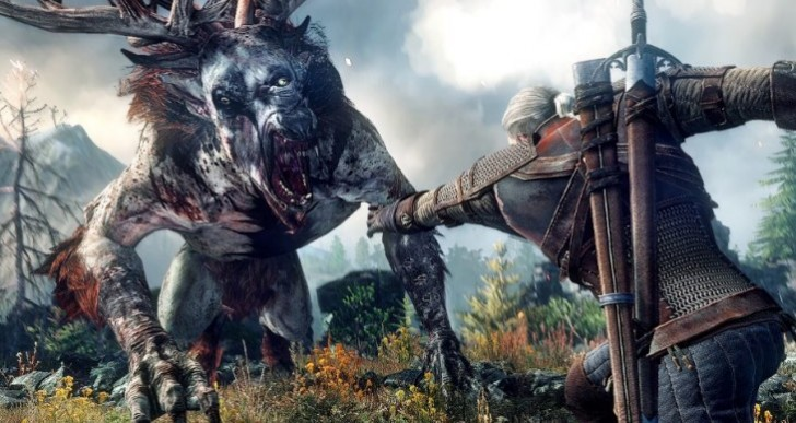 The Witcher 3 delay reaction on PS4, Xbox One, PC