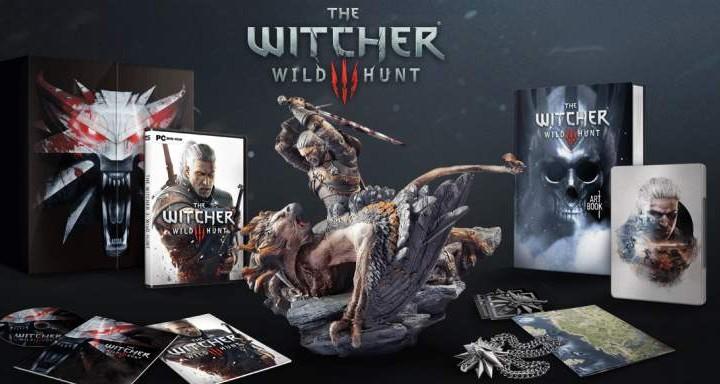 The Witcher 3 DLC generosity Vs Activision, EA