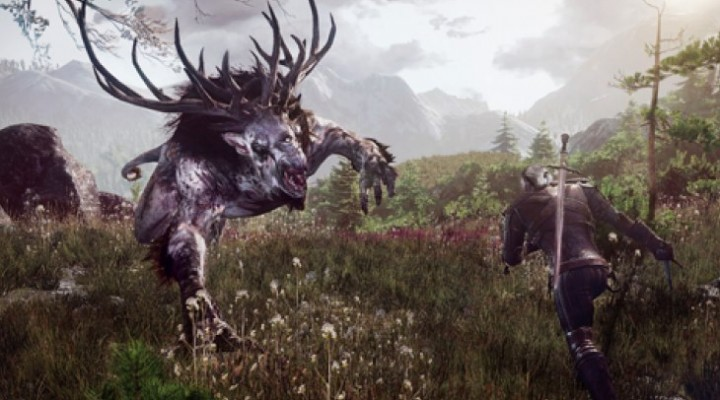 The Witcher 3 preview after gameplay