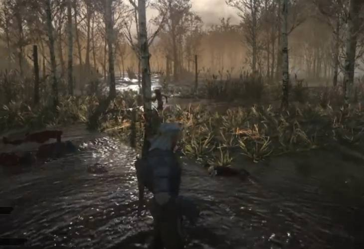 The Witcher 3 Water Graphics Unrivalled Product Reviews Net