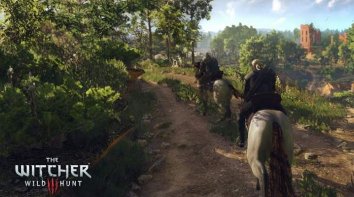 The Witcher 3 avoids DriveClub, ACU backlash with delay