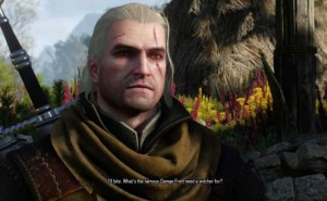 New The Witcher 3 gameplay amid downgrade claims