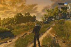Witcher 3 PC without highest settings still looks good