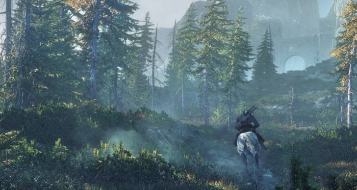 The Witcher 3 takes PS4, Xbox One hardware close to limit