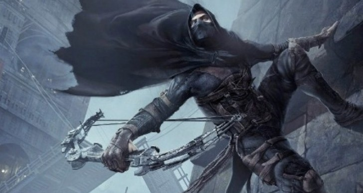 Thief popularity favors PS4 over Xbox One