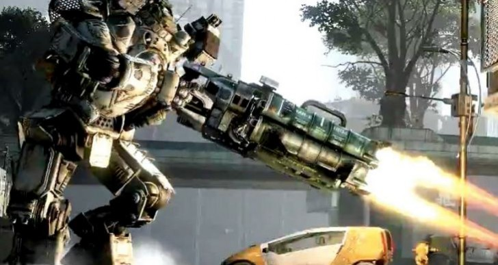 No Titanfall 2 Xbox One exclusive with PS4 probability
