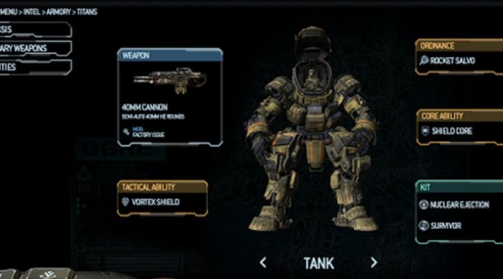 Titanfall companion app angers PC users