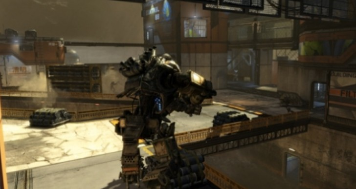 Titanfall Expedition DLC preview