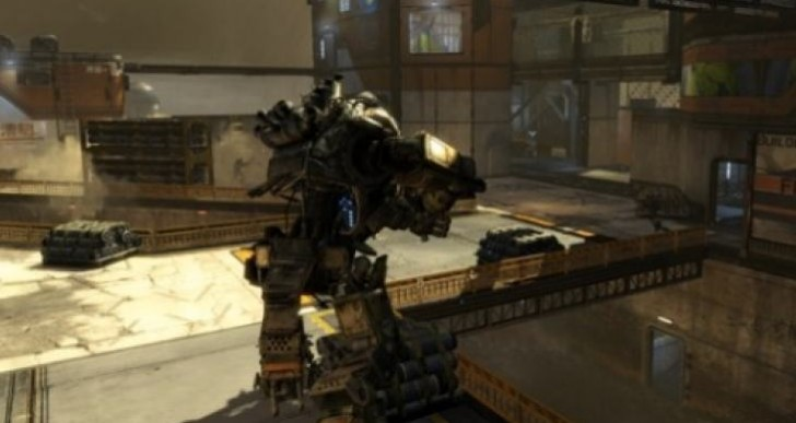 Titanfall: Expedition on Twitch, live-stream date and time