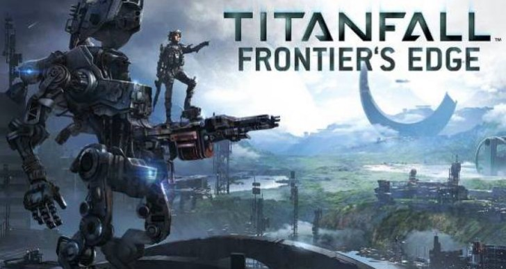 Titanfall DLC map pack 2 release date unknown