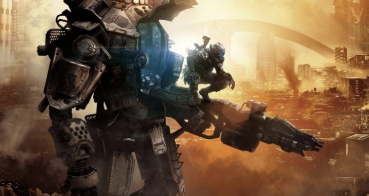 Was Titanfall destined for PlayStation greatness?