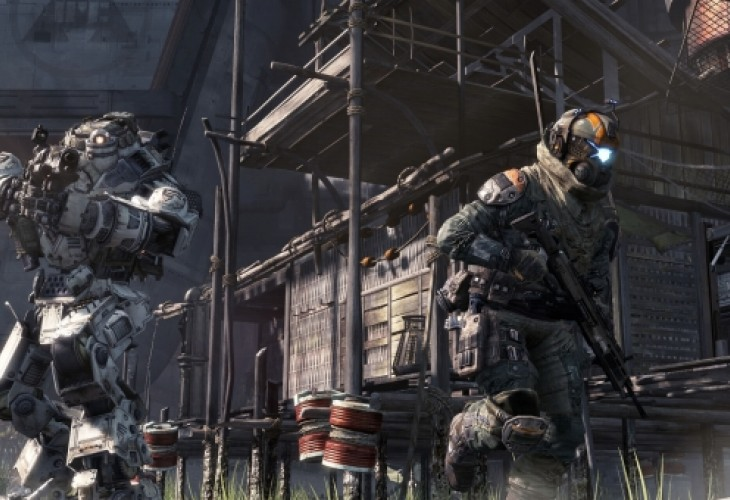 Titanfall PS4 release date KO'ed, but sequel likely