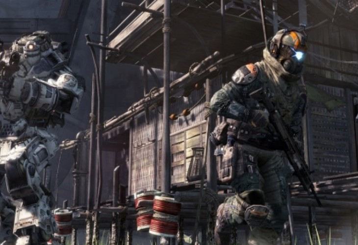 Titanfall PS4 release rumors, but Microsoft isn't worried