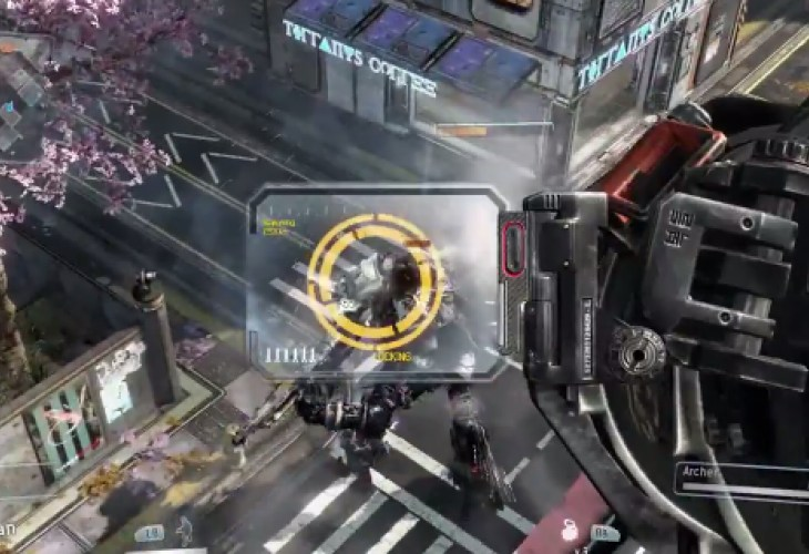 Titanfall release date leaves PS4 users waiting