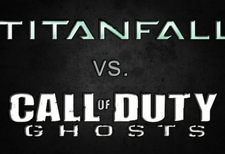 titanfall-vs-cod-ghosts-xbox-one