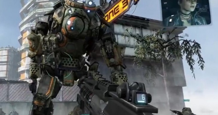 Titanfall the catalyst for Xbox One take up?