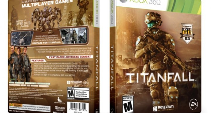 Titanfall Xbox 360 release date hype after resolution