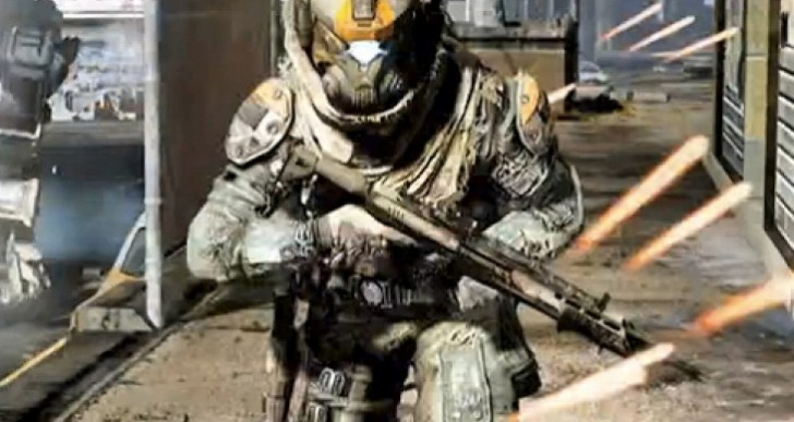 Titanfall DLC model grants choice, free/paid