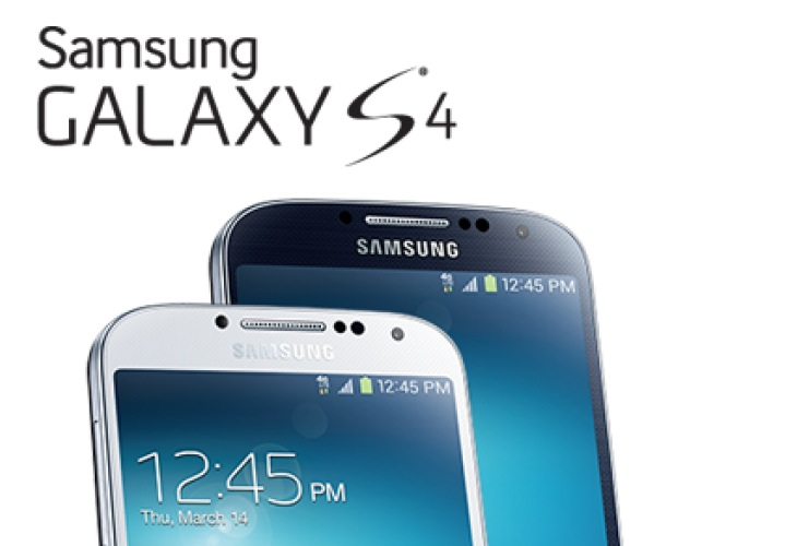 Samsung Galaxy S4 availability update on T-Mobile