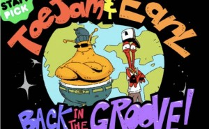 Toe Jam and Earl Kickstarter with a difference