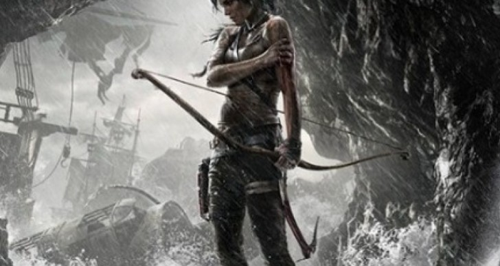Tomb Raider DLC single-player vs multiplayer preference