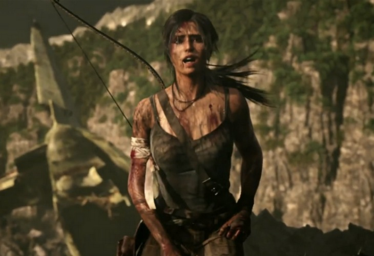 PS4 trophy list for Tomb Raider: Definitive Edition ...