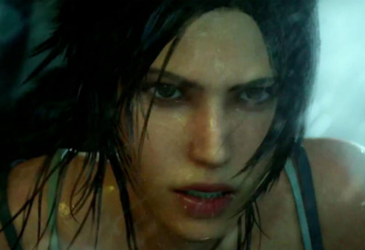 Tomb Raider sold early in the UK