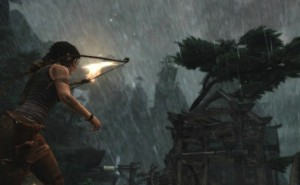 Tomb Raider Wii U snub could be due to hardware differences