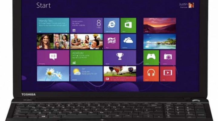 Toshiba C50 Core i3 15.6-Inch 4GB 1TB Laptop review
