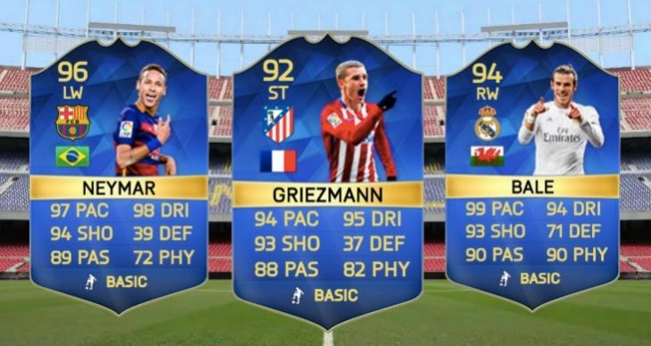 When TOTS is out for FIFA 16 this year