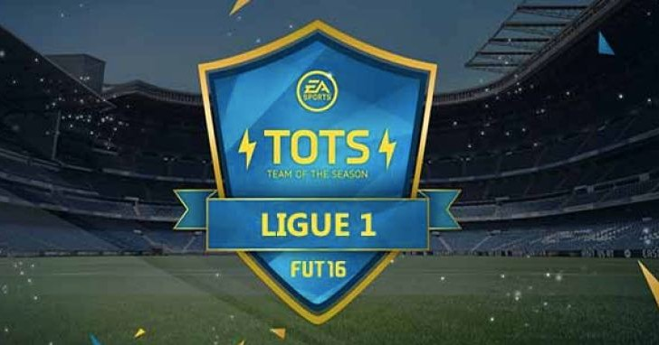 Ligue 1 TOTS Tournament player release time
