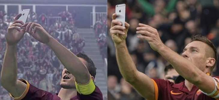 totti-selfie-celebration