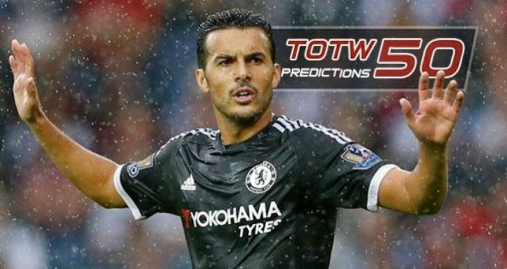 FIFA 15 TOTW 50 lineup with likely predictions