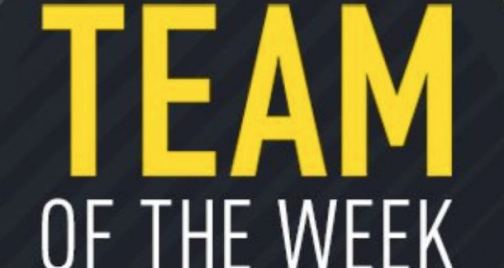 FIFA 17 TOTW 5 team lineup after EA delay