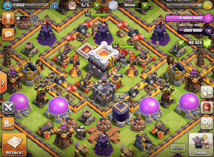 town-hall-11-clash-of-clans-confirmed