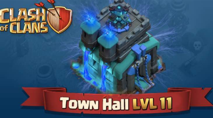 town-hall-11-in-clash-of-clans