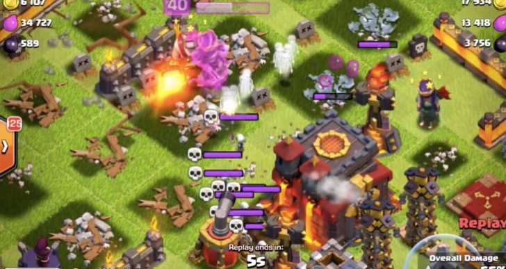 Clash of Clans update release time after Dec 10 maintenance