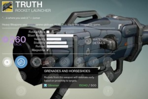 Destiny Xur location and list on October 18th