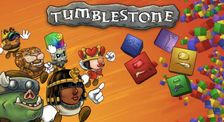 tumblestone-xbox-one-review