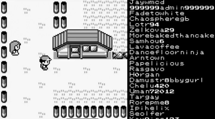 Twitch Plays Pokemon includes bots