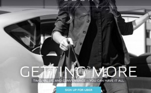 Uber app free credit and referral codes
