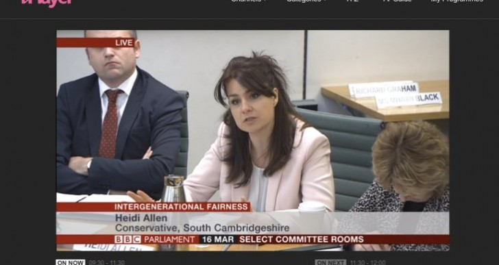 UK Budget 2016 live stream at Parliament TV or BBC
