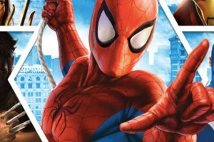 Marvel Ultimate Alliance 1,2 PS4, Xbox One gameplay excitement