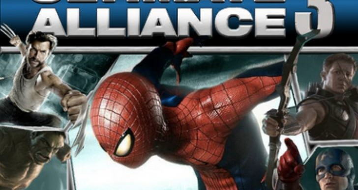 Marvel Ultimate Alliance 3 hype after Comic Con 2015