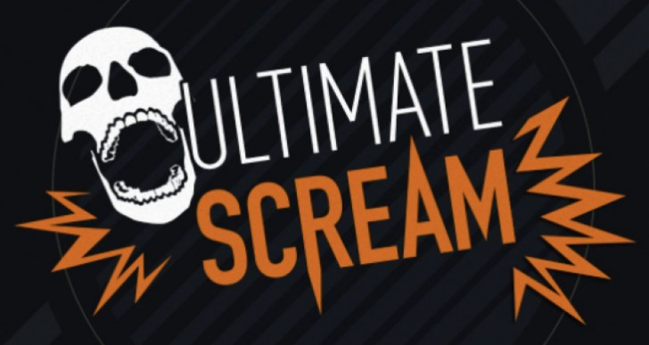 FIFA 17 Ultimate Scream Halloween cards and upgrades